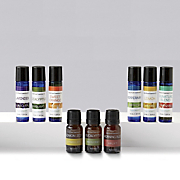 3 pack aroma essential oil refills