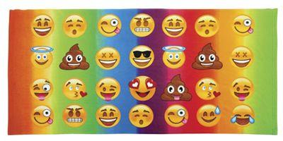 Emoji Towel
