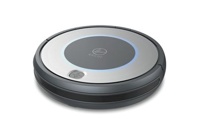 Rogue Robot Vac by Hoover