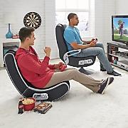 v rocker wireless gaming chair