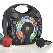 karaoke party machine by gpx