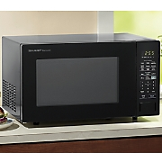 1.4 Cu. Ft. Microwave Oven by Sharp