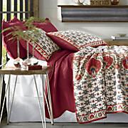 fallon oversized quilt