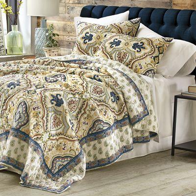 Valhalla Oversized Quilt