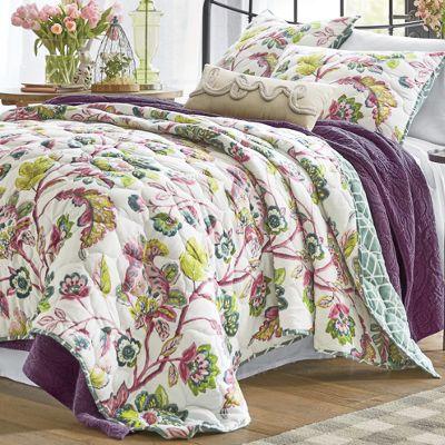 Madeline Oversized Quilt and Sham