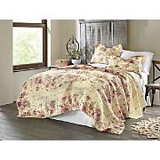 primrose oversized quilt