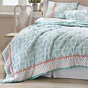 ida oversized quilt