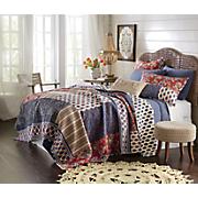 liberty oversized quilt