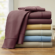 Royal 1000-Thread Count Cotton-Blend Sheet Set