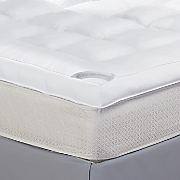 Sleep Connection® Hypoallergenic Unfeatherbed by Montgomery Ward®