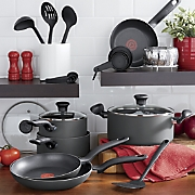 Initiatives Cookware Set by T-Fal