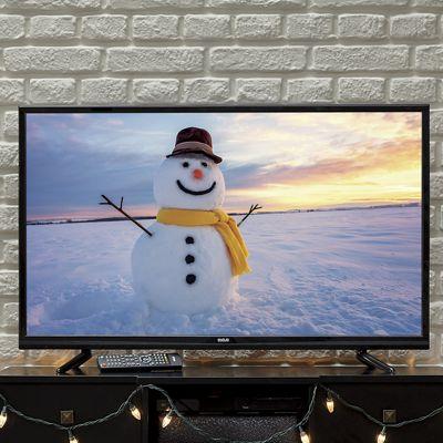 """43"""" Roku LED Smart HDTV by RCA"""