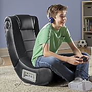 Boomchair Gamer with Speakers