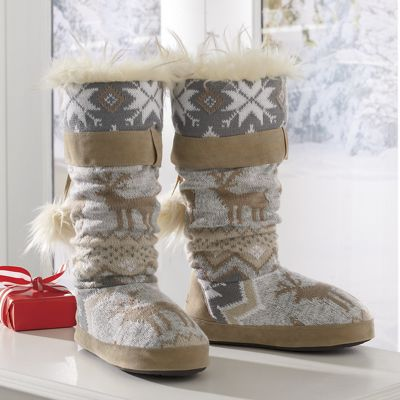 Winnie Tall Boot by Muk Luks®