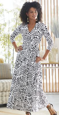 Kanina Dress