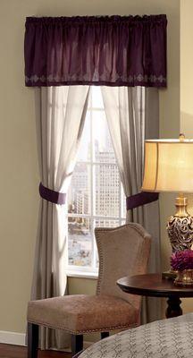 Marcella Window Treatments