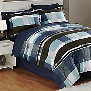 hawthorne complete bed set and window treatments