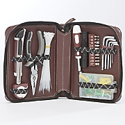 Personalized 120-Piece Tool Kit