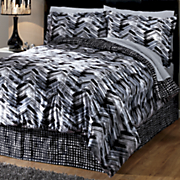 tribeca complete bed set