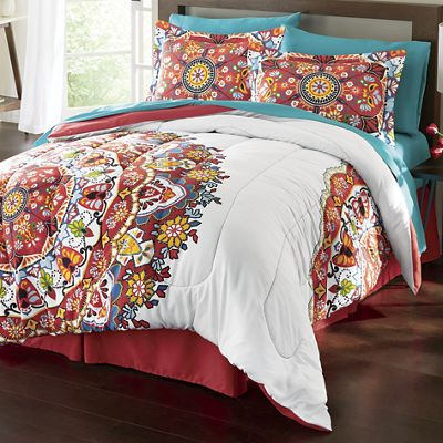 Paloma Comforter Set