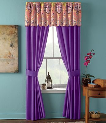 Nalita Window Treatments