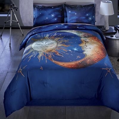 Polaris Comforter Set