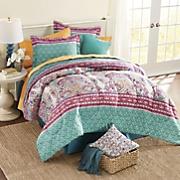 bijou comforter set