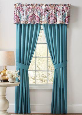 Bijou Window Treatments