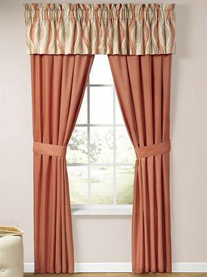 Antonella Window Treatments