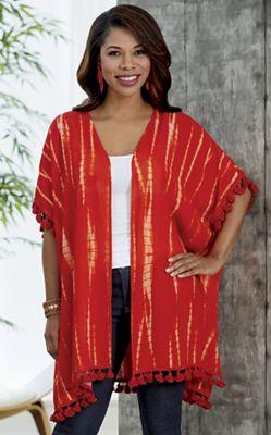 Abayomi Kimono