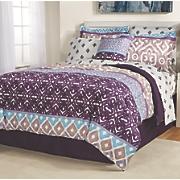 ventura complete bed set