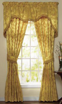 Promenade Window Treatments