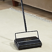 electrostatic carpet sweeper by fuller brush company