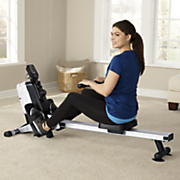 magnetic rowing machine by stamina
