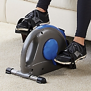 Mini Exercise Bike with Smooth Pedal System by Stamina