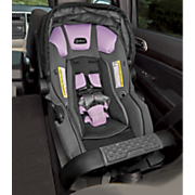 Safemax Infant Car Seat by Evenflo