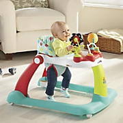 Tiny Steps 2-In-1 Walker by Kolcraft