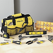 38-Piece Home Repair Tool Set by Stanley