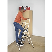 4-Step Safety Ladder