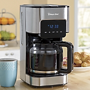 12-Cup Coffee Maker by Magic Chef