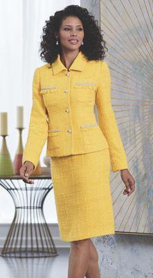 Saint Germain Suit