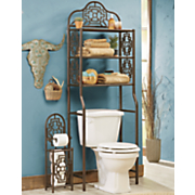 southwestern bathroom furniture