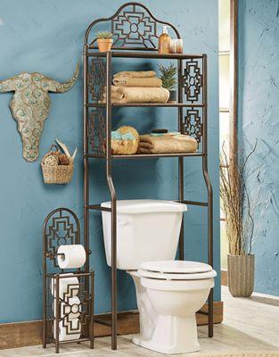 Southwestern Bathroom Furniture