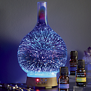 aroma lights diffuser