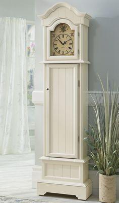 Aviva Grandfather Clock