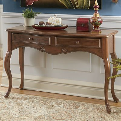 Victoria Collection Console Table