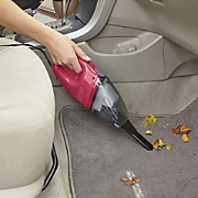 12-Volt Portable Wet/Dry Car Vac