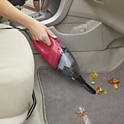 12-Volt Portable Wet/Dry Car Vac