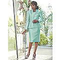 Idalia Skirt Suit