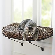 Cheetah Cat Perch